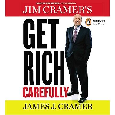 Jim Cramer's Get Rich Carefully (AC)
