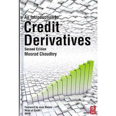 An Introduction to Credit Derivatives