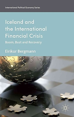 Iceland and the International Financial Crisis