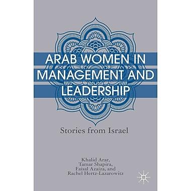 arab women and leadership