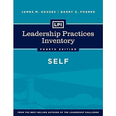 LPI: Leadership Practices Inventory Self