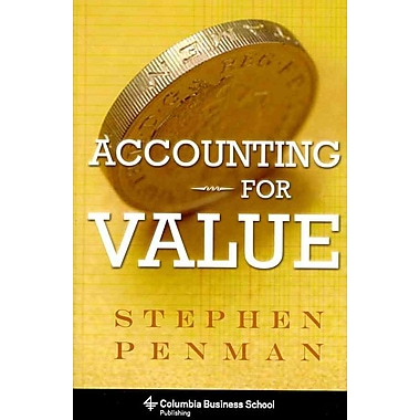 Accounting for Value