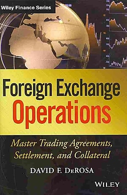 Foreign Exchange Operations 1158674