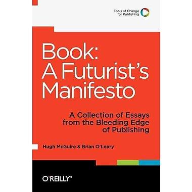 Book: A Futurist's Manifesto