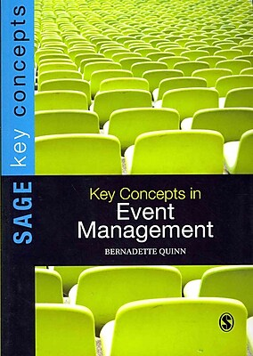 Key Concepts in Event Management (SAGE Key Concepts series)