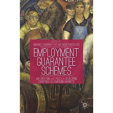 Employment Guarantee Schemes