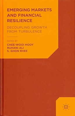 Emerging Markets and Financial Resilience: Decoupling Growth from Turbulence