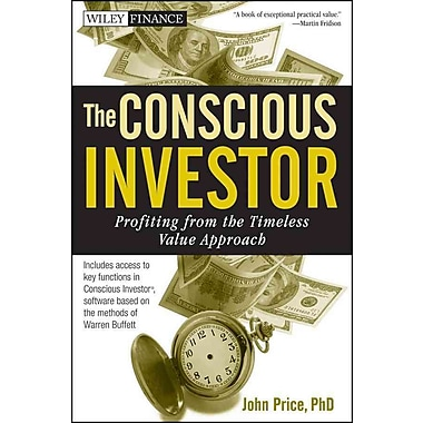 The Conscious Investor: Profiting from the Timeless Value Approach