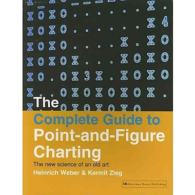 The Complete Guide to Point-and-Figure Charting: The new science of an old art