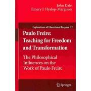 Springer Paulo Freire Book