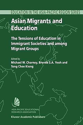 Springer Asian Migrants and Education, Volume 2 Book