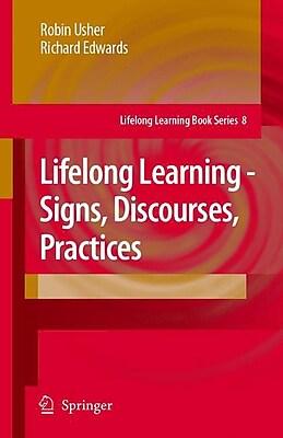 Springer Lifelong Learning Book