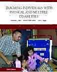 Prentice Hall Teaching Individuals with Physical or Multiple Disabilities Book