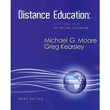 Cengage Learning® Distance Education Book