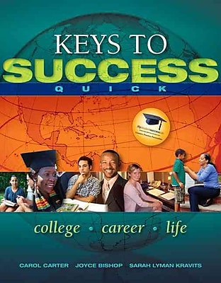 Pearson Keys to Success Quick Book