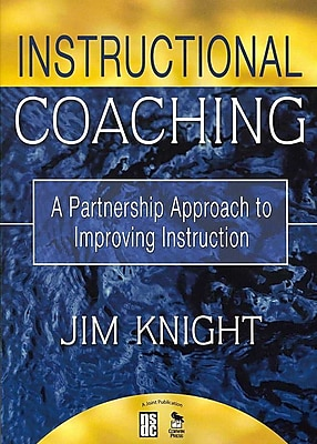 Corwin Instructional Coaching Book