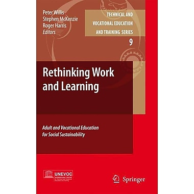 Springer Rethinking Work and Learning Book