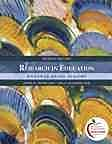 Pearson Research in Education: Evidence-Based Inquiry Book