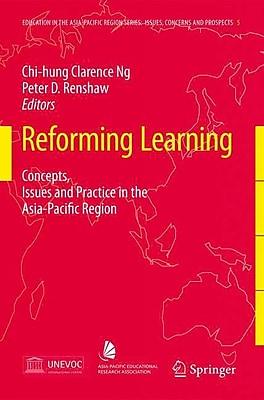 Springer Reforming Learning, Volume 5 Hardback Book