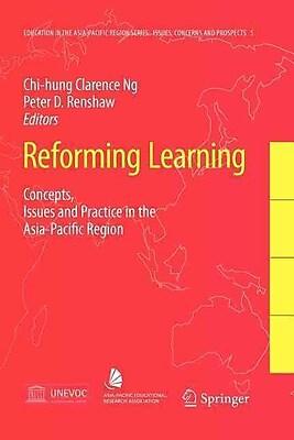 Springer Reforming Learning, Volume 5 Paperback Book