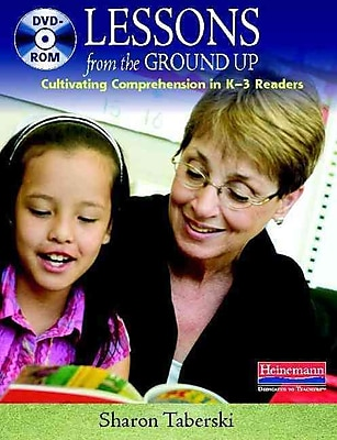 Heinemann Lessons from the Ground Up DVD