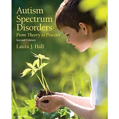 Pearson Autism Spectrum Disorders: From Theory to Practice Book