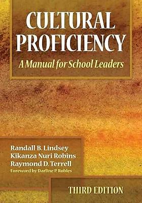 Corwin Cultural Proficiency: A Manual for School Leaders Book