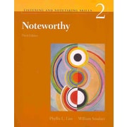 Cengage Learning® Noteworthy Book