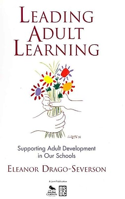 Corwin Leading Adult Learning Book