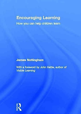 Taylor & Francis Encouraging Learning Hardback Book
