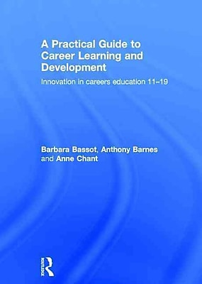 Taylor & Francis A Practical Guide to Career Learning and Development Hardback Book