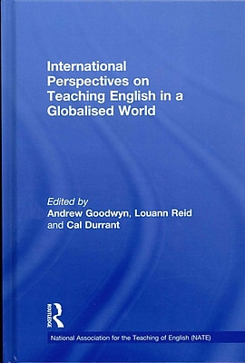 Taylor & Francis International Perspectives on Teaching English in a Globalised... Hardback Book