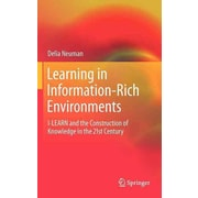 Springer Learning in Information-Rich Environments Book
