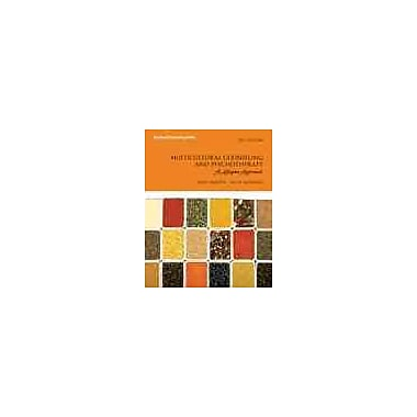 Pearson Multicultural Counseling and Psychotherapy: A Lifespan Approach Book, New Book