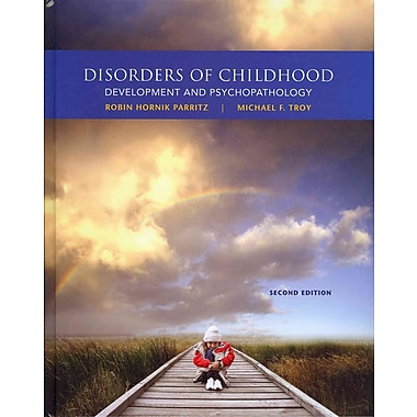 Cengage Learning® Disorders of Childhood Book