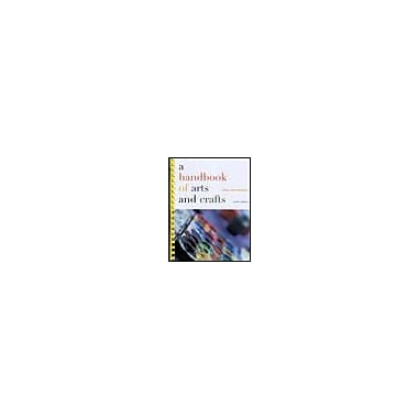 McGraw-Hill Education A Handbook of Arts and Crafts Book