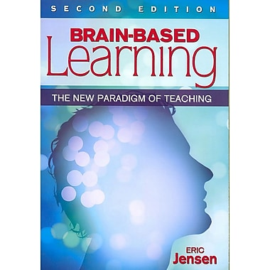 Corwin Brain-Based Learning: The New Paradigm of Teaching Book