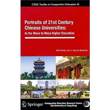 Springer Portraits of 21st Century Chinese Universities, Volume 30 Book
