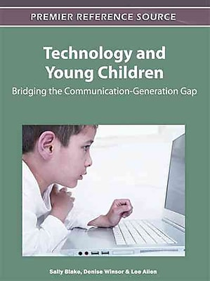 IGI Global Technology and Young Children Book