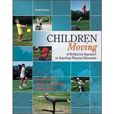 McGraw-Hill Education Children Moving Book