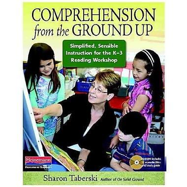 Heinemann Comprehension from the Ground Up Book