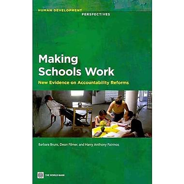 World Bank Making Schools Work Book