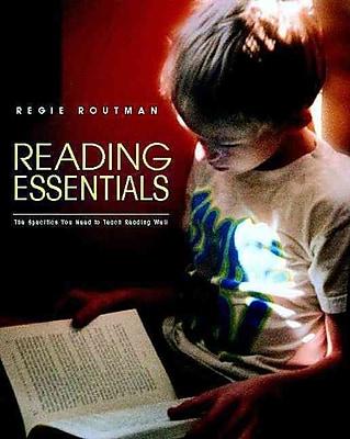Heinemann Reading Essentials Book