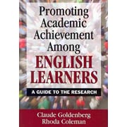 Corwin Promoting Academic Achievement Among English Learners: A Guide to the.. Paperback Book
