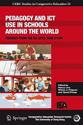 Springer Pedagogy and ICT Use in Schools Around The World Book