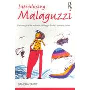 Taylor & Francis Introducing Malaguzzi Book