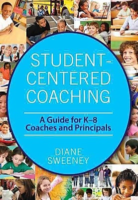 Corwin Student-Centered Coaching Book