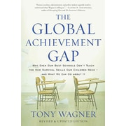 Perseus Books Group The Global Achievement Gap Book