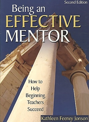 Corwin Being an Effective Mentor Book