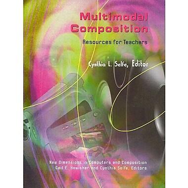 Hampton Press Multimodal Composition Book